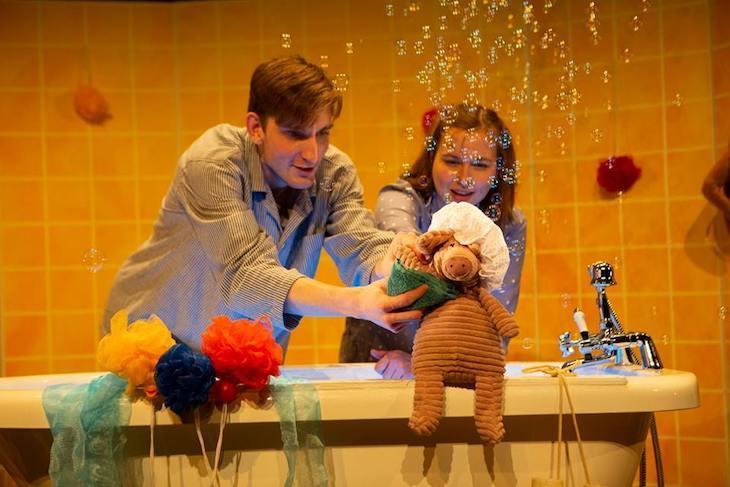 Half Moon Theatre: one of the best places for children's theatre in London