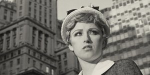 Faded Film Stars And Creepy Clowns: Cindy Sherman At National Portrait Gallery
