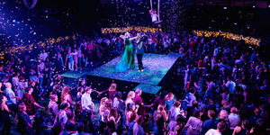 A Most Rare Vision: Nick Hytner's A Midsummer Night's Dream At Bridge Theatre