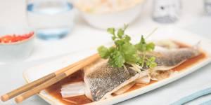 Notting Hill's Al Fresco Seafood Spot