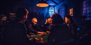 Secret Cinema's Casino Royale Has A Licence To Thrill