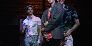Three's Company: Afterglow At Southwark Playhouse