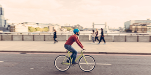 Want To Be A Better Cyclist? These London Boroughs Offer Free Training