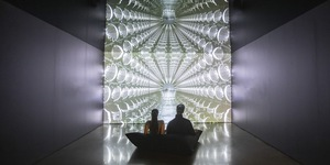 Dark Matter: 95% Of The Universe Is Missing At Science Gallery London