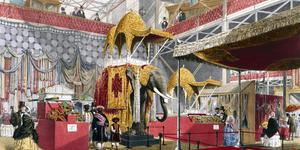 The Great Exhibition Is Brought Back To Life At This Whopper Festival
