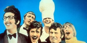A Monty Python Season Is Coming To BFI Southbank