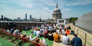 Where To Watch Wimbledon 2019 On The Big Screen In London