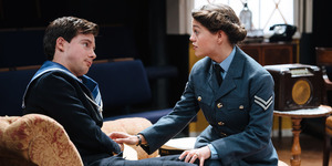 Theatre Review: While the Sun Shines At Orange Tree Theatre