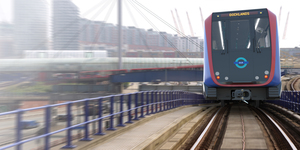 New DLR Trains Are On The Horizon