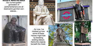 A Fiendish London History Quiz: Can You Beat The Champs?