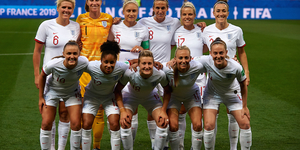 Where To Watch England's Lionesses In The Women's World Cup Semi Finals On Tuesday
