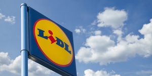 Lidl To Open Its First Central London Store... And 39 More London Branches