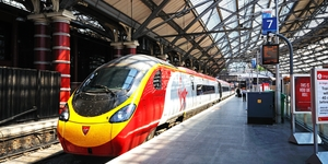 Hmm... Virgin Trains Has Come Up With A Clever Way Of Keeping Its Franchise
