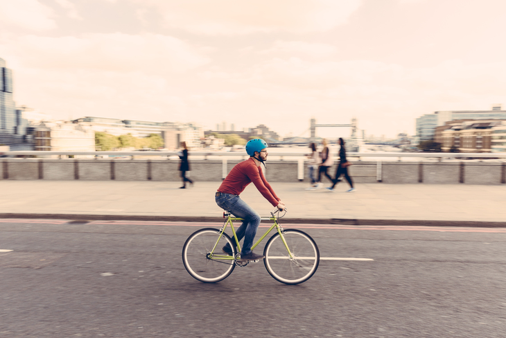 London Is Going Car Free This September... For A Day