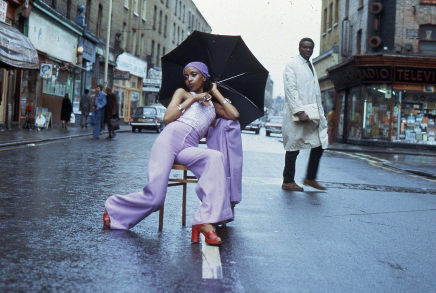 Three Brilliant Exhibitions Celebrate Britain's Diversity At Somerset House.