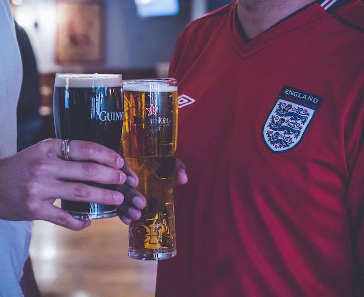 803de925799b Where To Watch England's Lionesses In The Women's World Cup Quarter ...