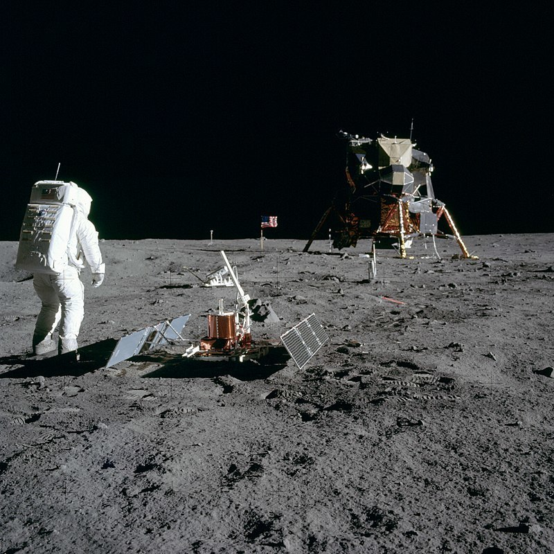 Apollo 11 Moon Landing Anniversary Events In London