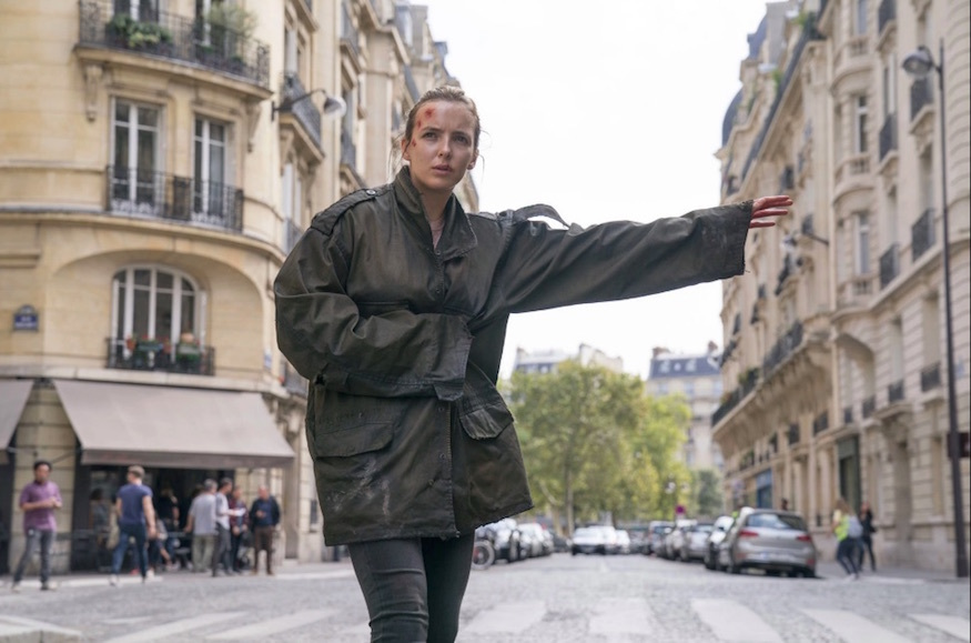 Killing Eve Series 2: The London Locations Which Feature In