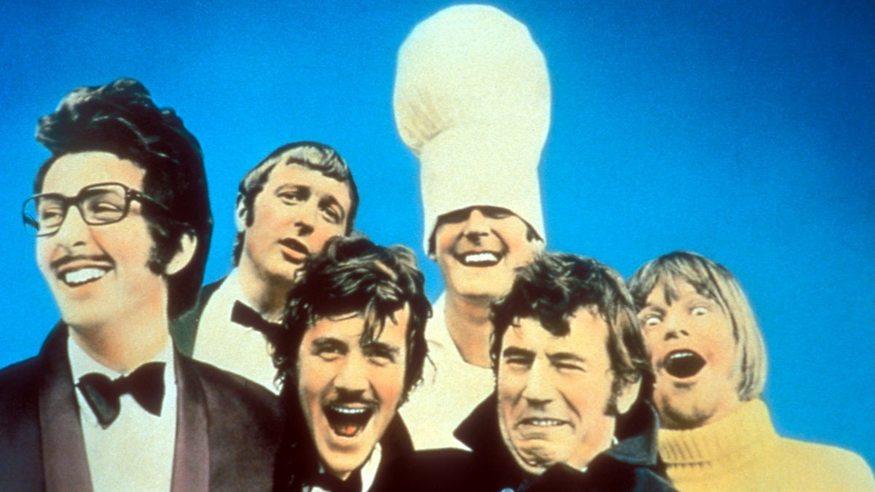 A Monty Python Season Is Coming To BFI Southbank