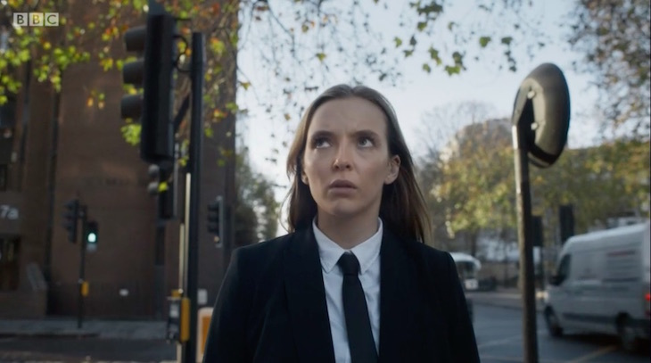 killing eve series 2 london filming locations -where in london was killing eve filmed?
