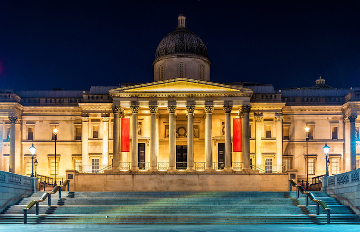 9 Masterpieces You Need To See In London (And It Won't Cost You a Thing)