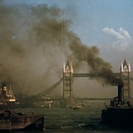 Watch For Free: Historic Videos Of London's Bridges