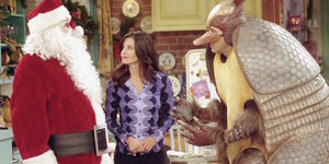 Tickets Go On Sale This Week For This Christmas-Themed FriendsFest