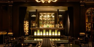 The Savoy Launches A Theatrical New Bar Menu