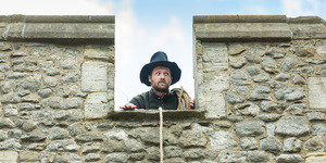 Watch A Prisoner Escape The Tower Of London This August