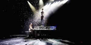 The Illusionists At Shaftesbury Theatre: Middle-Of-The-Road Magic