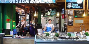 Meet The People Of Borough Market