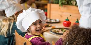 Where Can Kids Eat For Free In London?