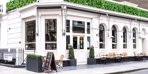 The Hayden: Cocktails, Risotto And Westbourne Grove Al Fresco