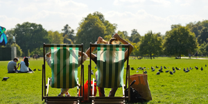 How To Have The Perfect Picnic In London