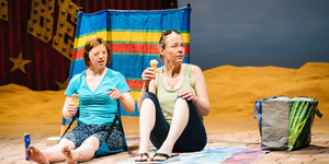 Jellyfish At The National Theatre Will Sting You Right In The Heart