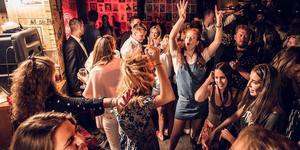 London's Best Bars For Hen Dos