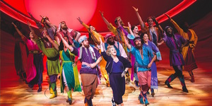 Sheridan Smith Steals The Spotlight In Joseph The Musical Revival