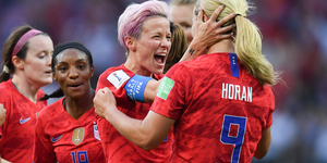 Where To Watch The Women's World Cup Final In London On Sunday
