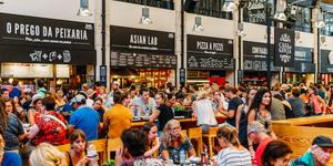 8 Tasty New Food Markets Opening Soon In London