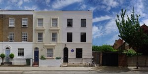 You Can Now Go Inside The London House Where Van Gogh Used To Live