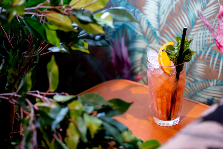 Cocktails in the City summer 2019