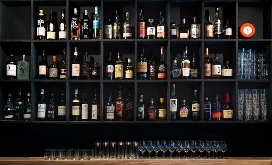 London Is Getting Its First Ever Whisky Hotel