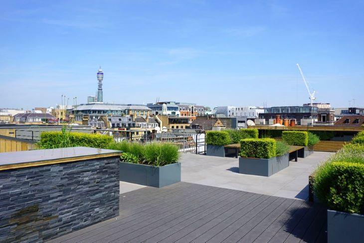 Secret Garden: Celebrate London's Green Spaces At National Park City