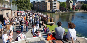 Free And Cheap Events In London This Week: 26 August-1 September 2019