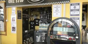 Historic London Breakfasts: The Ace Cafe, Stonebridge
