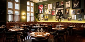 Hygge, You're Out. Gezellig, You're In: Holborn Has A New Dutch Restaurant