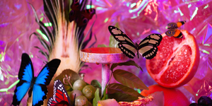 Immerse Yourself In This World Of Butterflies At Bompas & Parr's Beautiful Biosphere