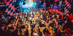 The Best Oktoberfest Parties In London 2019