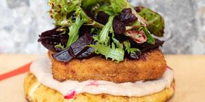 Can Soho Greek Restaurant PittaBun Make It As An Evening Eating Destination?