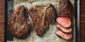 The Best Places To Eat Steak In London